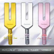 phyllaileクリスタルチューナー