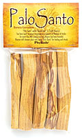 Phyllaile(R)【パロサントステック】|幸運を呼ぶ南米の香木・パロサントステック